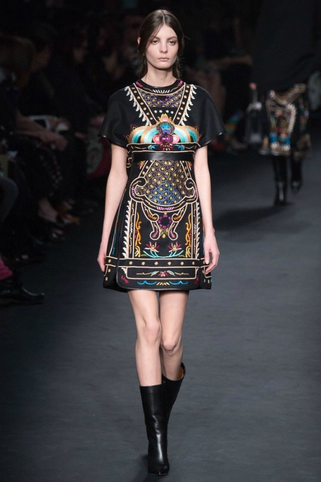 Valentino Fall 2015 RTW Collection