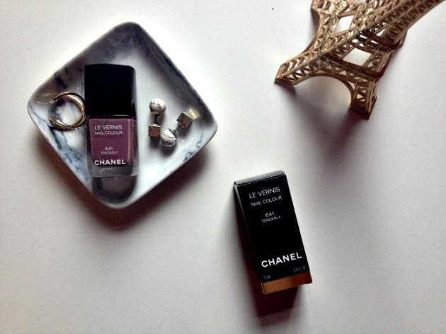 Chanel Tenderly