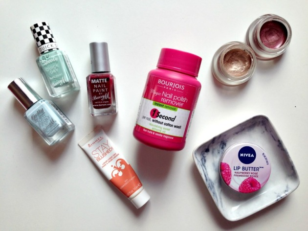 Beauty Products under £5