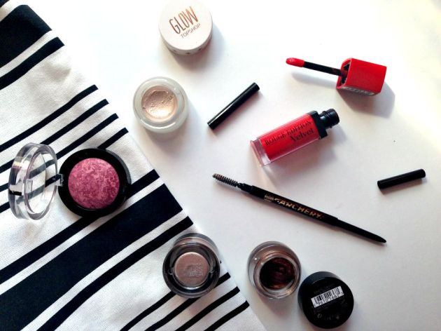 Beauty Products Under £10