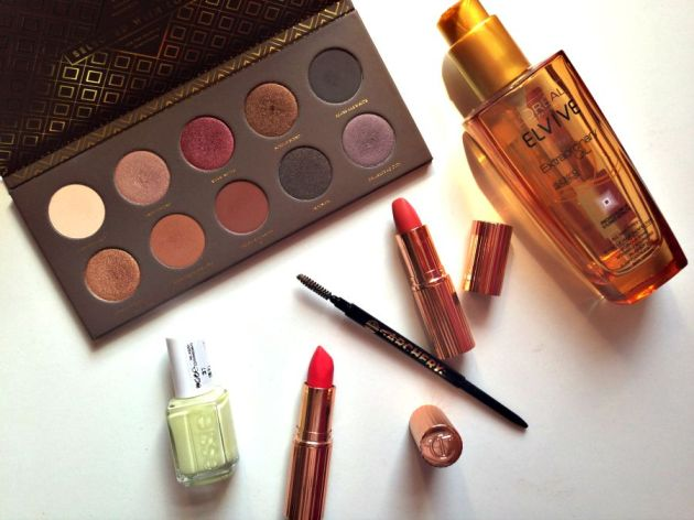 July Favourites