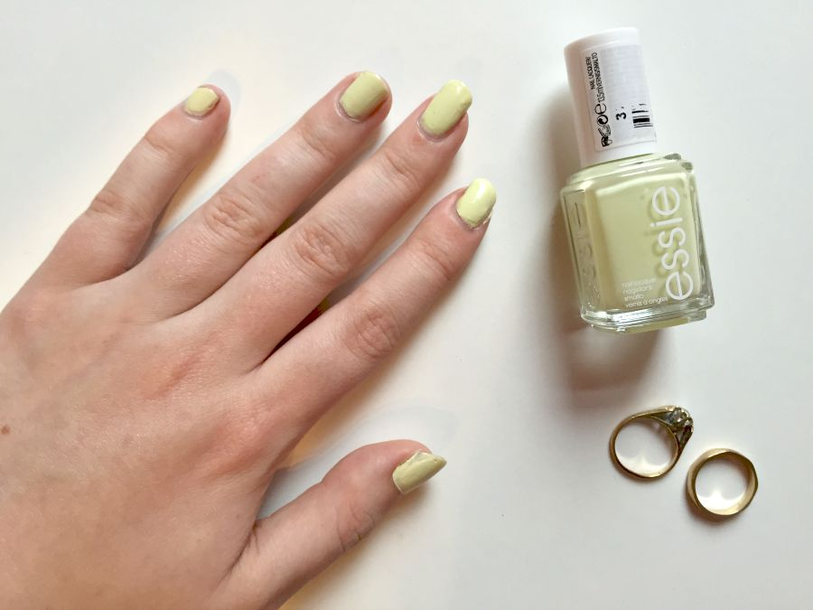 Essie Nail Polish | Styled By Lauren