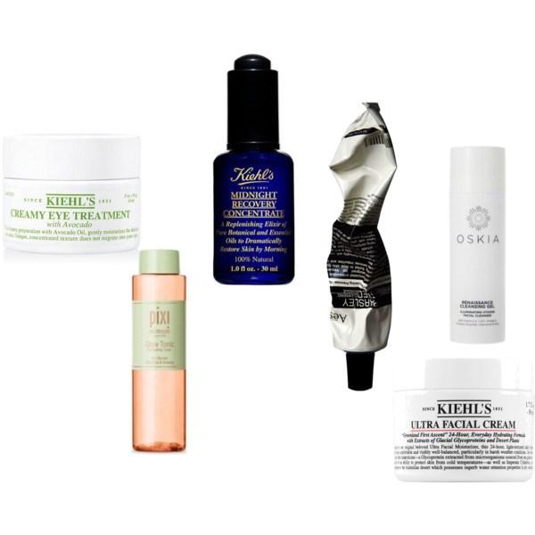 Skincare Wishlist