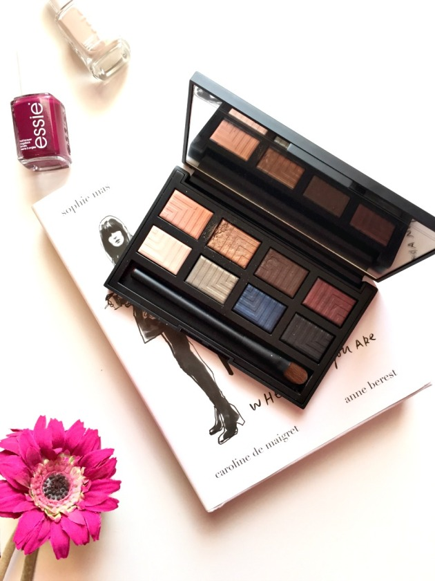 Nars Dual Intensity Palette