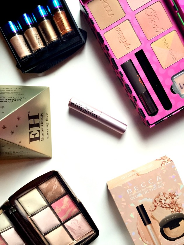 Best Holiday Beauty Buys 2015