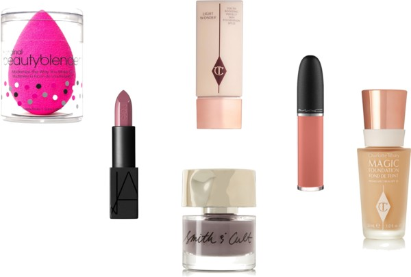 2016 Beauty Wishlist
