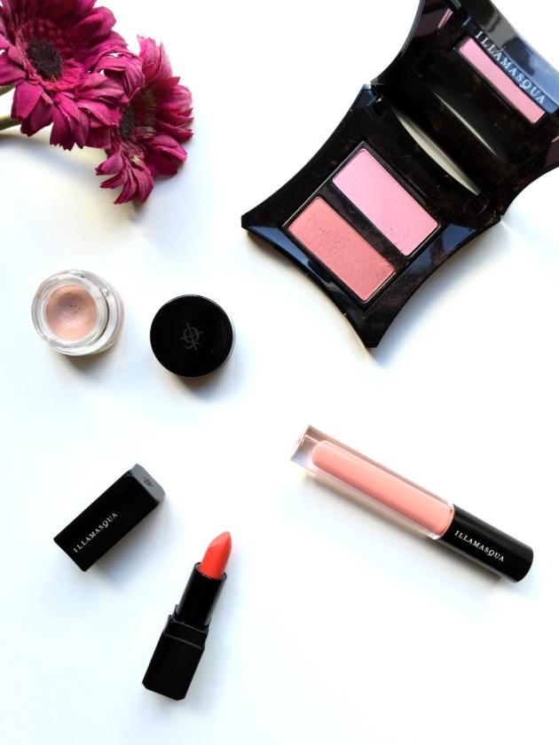 Illamasqua Makeup