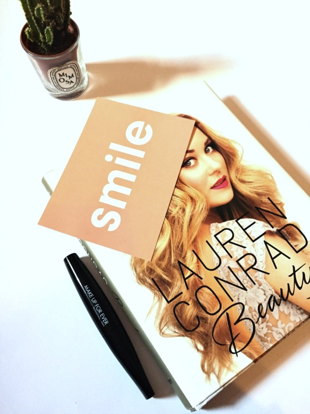 February Playlist Lauren Conrad Beauty Make Up For Ever