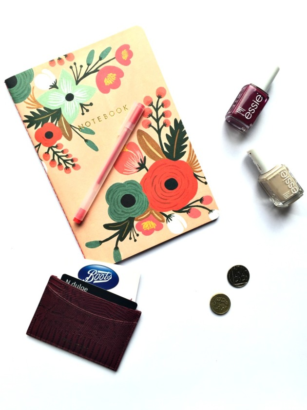 How to Budget Properly beauty budgeting