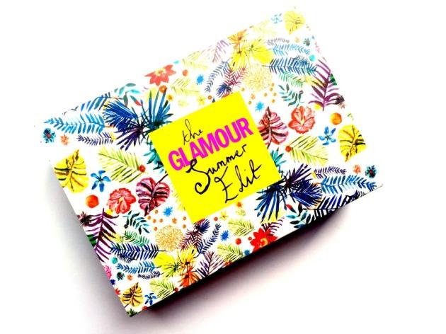 Glamour-magazine-summer-edit-beauty-box-lib-latest-in-beauty-makeup-skincare
