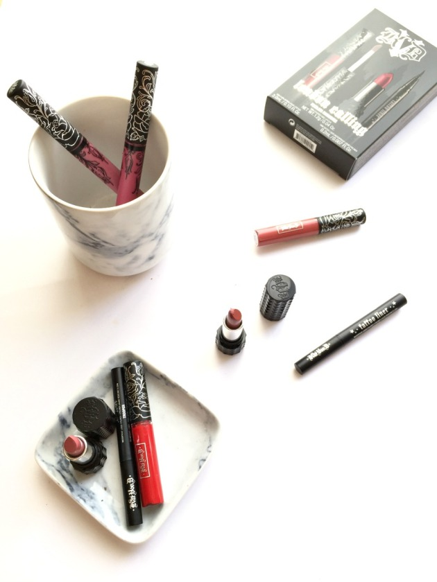 kat-von-d-everlasting-liquid-lipstick-double-dare-outlaw-lovesick-mother-tattoo-trooper-eyeliner-majick-lolita
