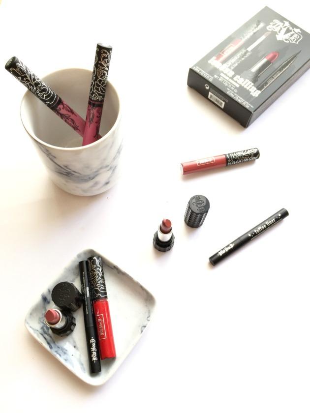 kat-von-d-everlasting-liquid-lipstick-double-dare-outlaw-lovesick-mother-tattoo-trooper-eyeliner-majick-lolita