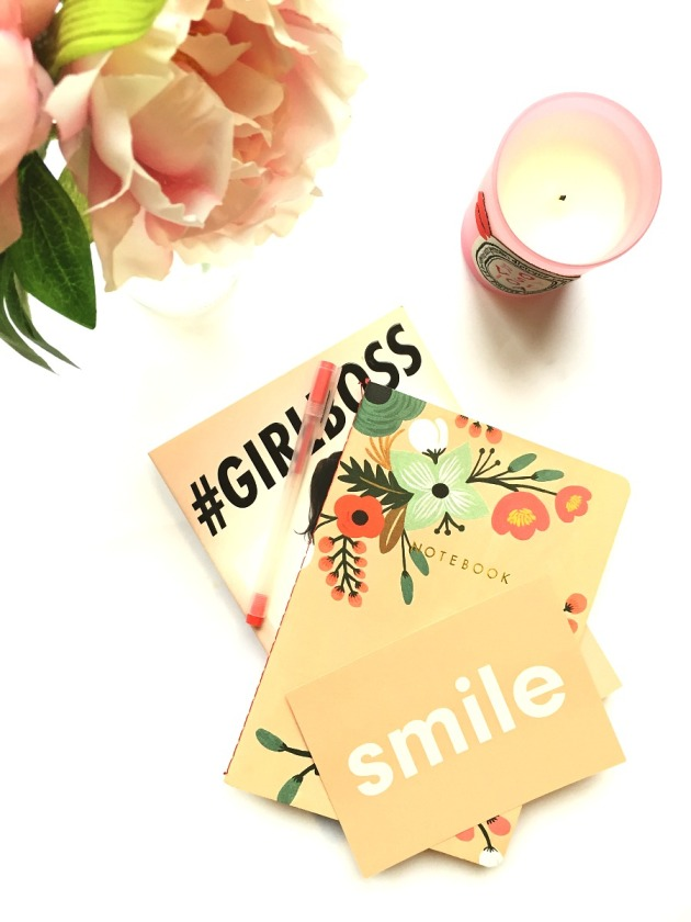 beauty-blog-blogger, diptyque candles, girl boss, inspo