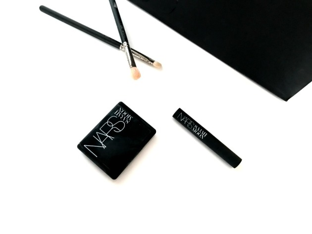 nars, sarah moon, christmas, holiday, 2016, collection, eyeshadow duo, packaging, lipstick, matte, indecent proposal, quai des brumes